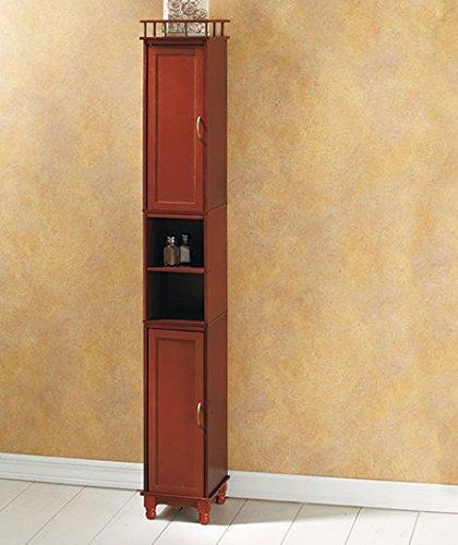 65 slim storage cabinets - 6