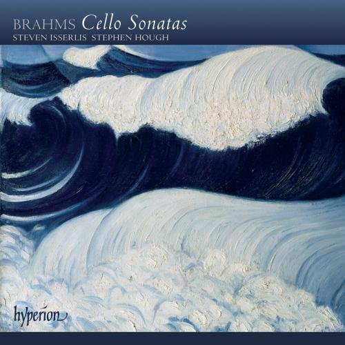 Brahms: Cello Sonatas Nos.1 & 2; Dvorak: Waldesruhe, Rondo