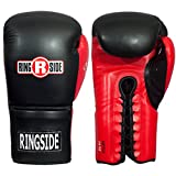 Ringside's limited edition imf Tech sparring gloves exude performance, while offering unprecedented savings. The injected molded foam padding system envelopes the fist in a 2 1/2 inch.