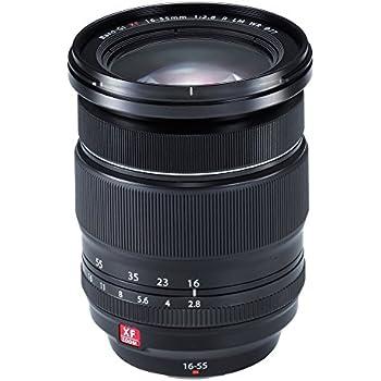 FUJINON XF18mmF2 R Lens Drivers Download