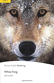 Run for your life level 1 pearson english readers 2nd edition white fang level 2 penguin readers 2nd edition penguin readers fandeluxe Gallery