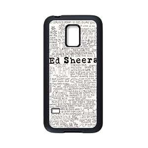 Ed Sheeran Personalized Custom Case For SamSung Galaxy S5 mini