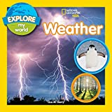 #3: Explore My World: Weather