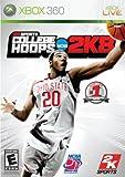 College Hoops 2K8 - Xbox 360