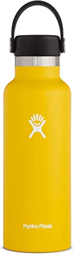 Hydro Flask Standard Mouth Water Bottle