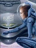 The Art of Jim Burns: Hyperluminal