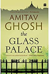 The Glass Palace Paperback