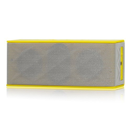 Nakamichi Euphony Bar BT04 YELLOW WOW TECHNOLOGIES