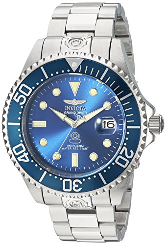 Invicta Diver Automatic Stainless Casual product image