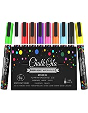Chalkola Pack of 10 Markers