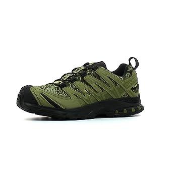 d06bc348d5df0 Salomon XA Pro 3D GTX Forces Shoes.: Amazon.co.uk: Sports & Outdoors