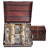 Florida State Seminoles Beer Chest Set