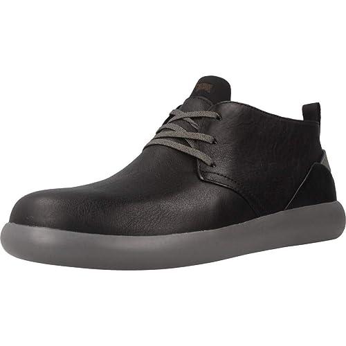 1f56acaf431cb CAMPER Scarpe Capsule K300223 002-SELLA Negro AI18  Amazon.es  Zapatos y  complementos