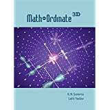Math-Ordinate 3D - Vector Analysis and 3 Dimensional Analytical Geometry