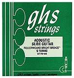 GHS Resonator/Dobro G-Tuning Bright Bronze 16-56 1600