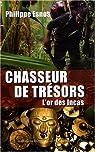 Chasseur de trésors : L'or des Incas par Esnos