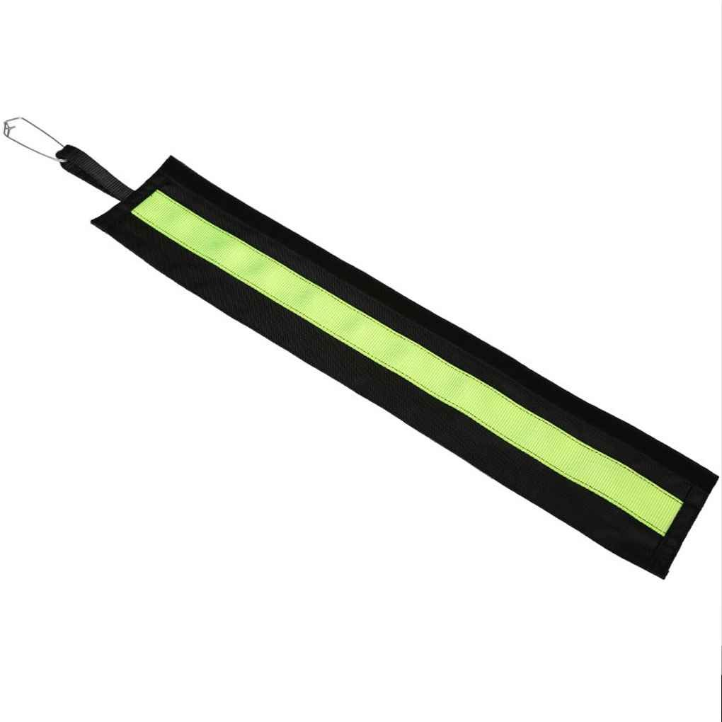Onepeak Outdoor Rock Climbing Rope Protective Sleeve Safety Rope Anti-Wear Protection Cover Parachute Cord Protector