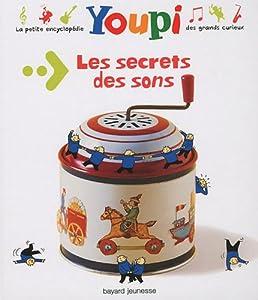"""Afficher """"Secrets des sons (Les)"""""""