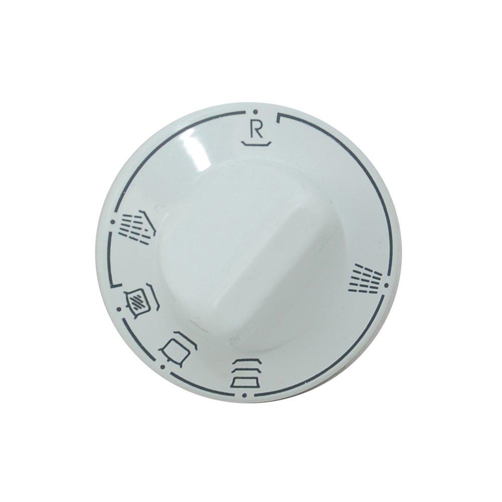 Para lavavajillas Brandt C00041188 Temporizador de botón, color ...