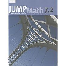 JUMP Math 7.2: Book 7, Part 2 of 2