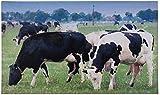 Esschert Design Cows Doormat