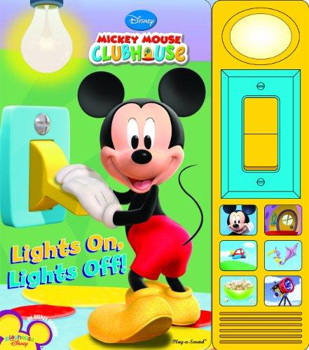 Decorating Ideas > Librarika Halloween Trick Or Treat Disney Mickey Mouse  ~ 084113_Halloween Doorbell Sounds