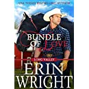 Bundle of Love: A Western Romance Novel (Long Valley Book 7)