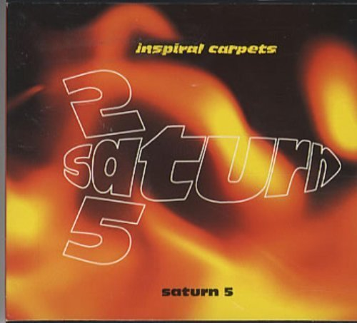 C3 Carpet (Saturn 5 by Inspiral Carpets)