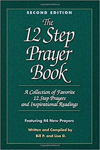 12 Step Prayer Book