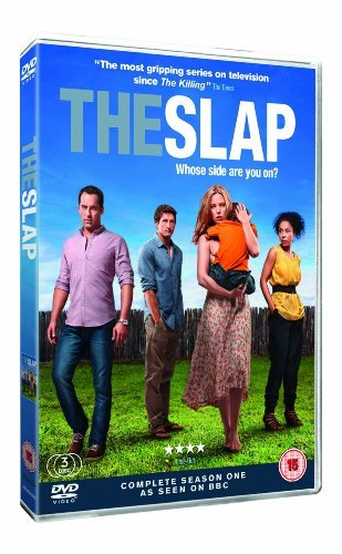 The Slap (2011) (Television Series)