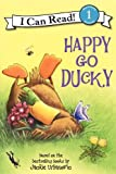 Happy Go Ducky, Jackie Urbanovic, 0061864404