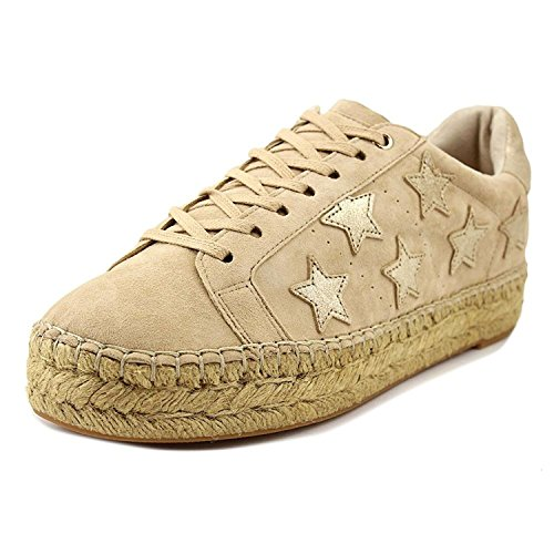 Womens Light Size up Marc 5 Marcia Natural Low Lace 8 Fisher Top Leather qnCZvwB5C