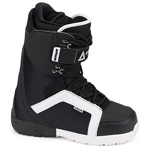 AIRTRACKS SNOWBOARD SOFTBOOTS STRONG - 43