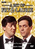stephen fry dvd - A Bit of Fry and Laurie - Season Three