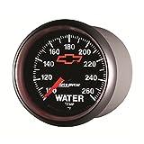 Auto Meter 3655-00406 GM Series Electric Water Temperature Gauge