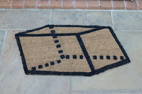 The Geometrical Doormat