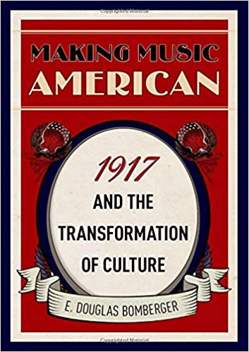 cover image, Making Music America