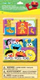 Best Sesame Street Friends Sticker Books - EK Success Brands Sesame Street Crafting Sticker Accents Review