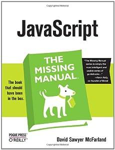 JavaScript The Missing Manual
