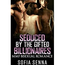 ROMANCE: Seduced By The Gifted Billionaires (MMF Romance) (New Adult Contemporary Romance Short Stories Book 1)