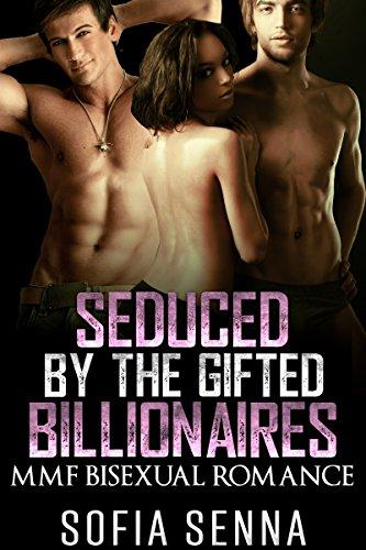 ROMANCE Seduced Billionaires Romance Contemporary ebook product image