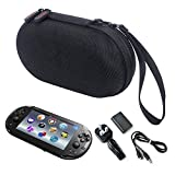 Smatree P100L Carrying Case Compatible for PS