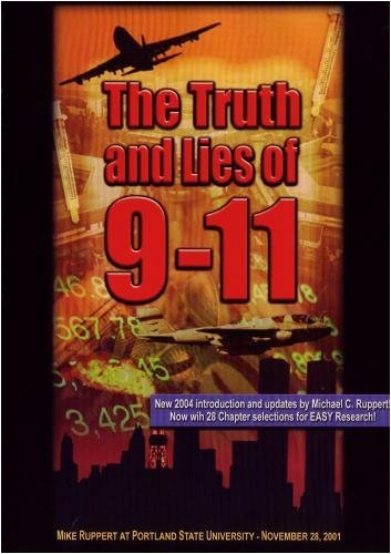 The Truth and Lies of 9-11 by Mike Ruppert: Amazon.es: Mike ...