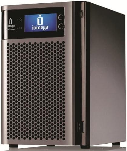 Iomega StorCenter PX6-300D - Servidor NAS (12 TB de Disco Duro) en 6 bahías: Amazon.es: Informática