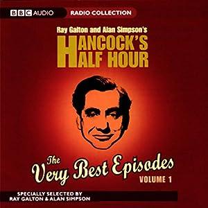 Hancock's Half Hour Radio/TV Program