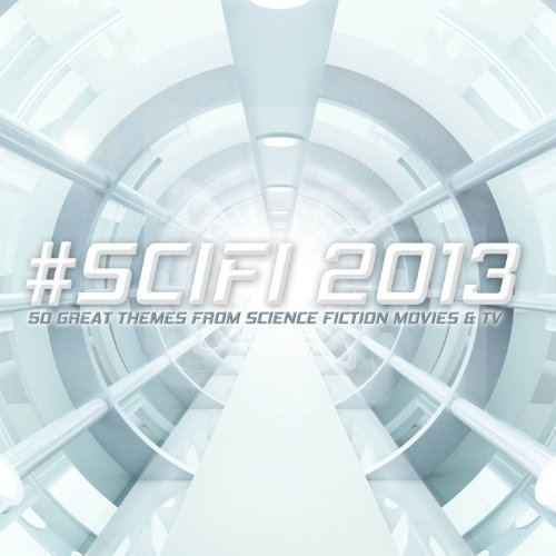 #SciFi 2013 - 50 Great Themes ...