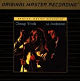 Live At Budokan by Cheap Trick