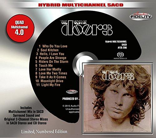The Best Of The Doors (The Best Of The Doors)