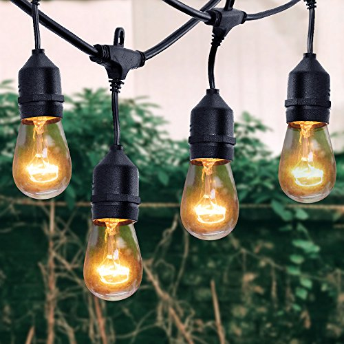 Professional Outdoor String Lights - 3