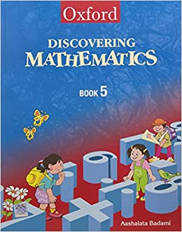 Discovering Mathematics (Book ??? 5) 01 Edition price comparison at Flipkart, Amazon, Crossword, Uread, Bookadda, Landmark, Homeshop18